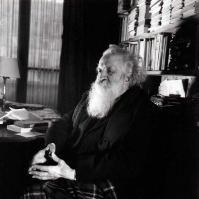 C.Photos-Gaston-Bachelard
